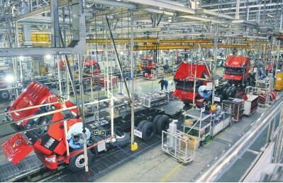 中國經濟仍為完成經濟轉型已經成功