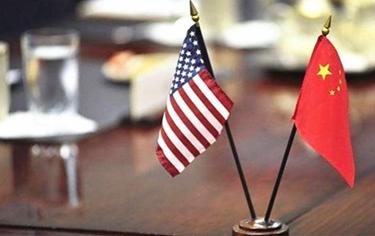 商務部部長鐘山談中美貿易