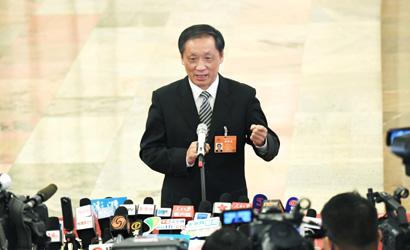 """李金早:成立旅遊警察適應""""全域旅遊""""時代"""