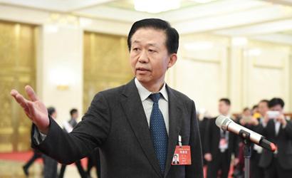 肖捷:今年中央財政大幅增加對困難地區財政支持