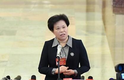 劉雅鳴:為老百姓提供更加細致周到的氣象服務