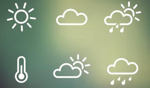 使氣象預報更精準、更及時、更細致