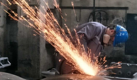 焊工江小山:大国工匠之路,我才走了一半