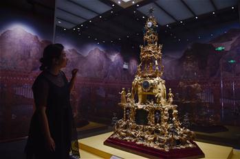 故宮鼓浪嶼外國文物館在廈門開館