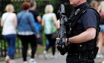 英國下調恐怖威脅級別
