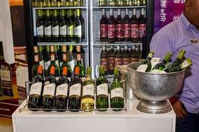 開普敦舉辦美食美酒節
