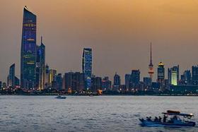科威特風光