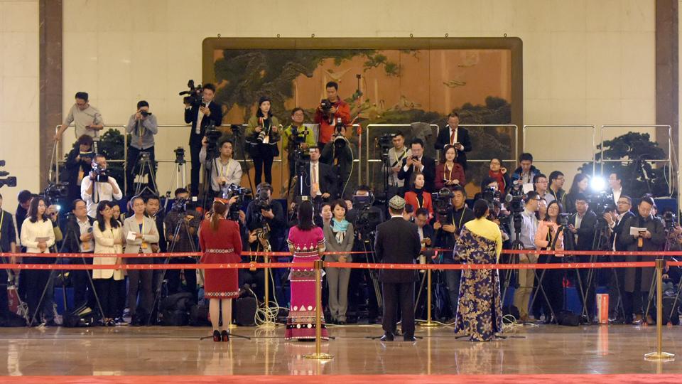 中國共産黨第十九次全國代表大會即將在北京開幕