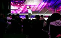 国际科技头脑风暴大会在广州举行