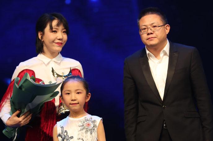 2017中國社會責任公益盛典在京舉辦