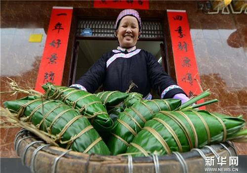 各地春节美食大盘点,有你家的吗?