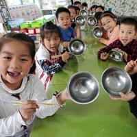 学食礼,修斯文:盘点中国的餐桌礼仪