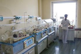 平壤婦産醫院、玉流兒童醫院訪問記