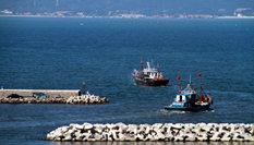 黃渤海伏季休漁期結束