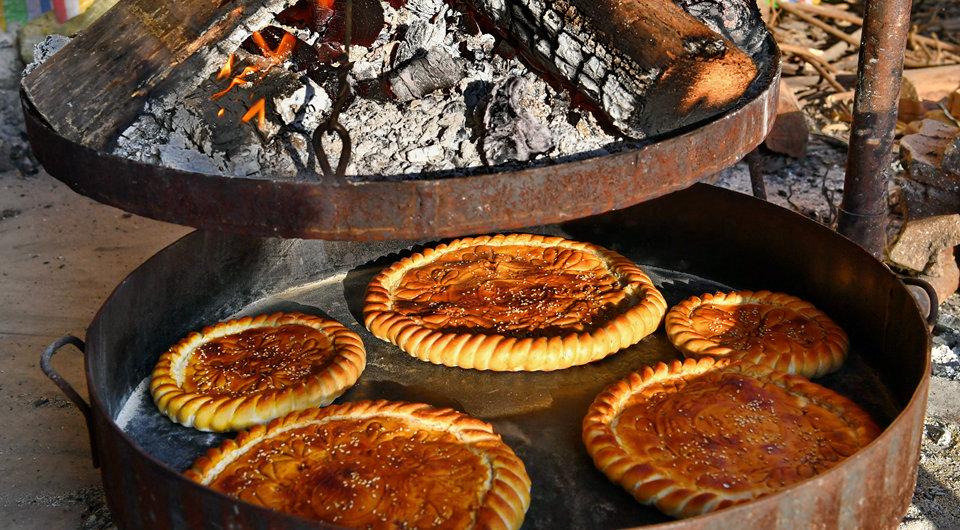 泽州月饼:舌尖上的中秋味道