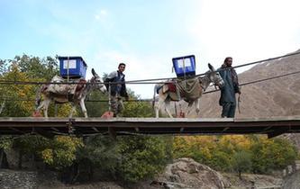 阿富汗即將舉行議會選舉