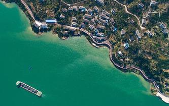 三峽水庫完成2018年175米試驗性蓄水