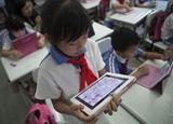 iPad会淘汰老师吗?