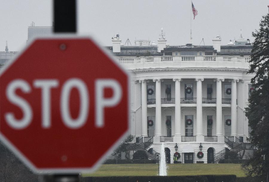 1、美国挑起贸易摩擦受到抵制