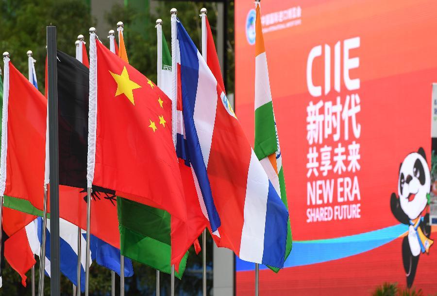 2、中国扩大开放推动世界共赢