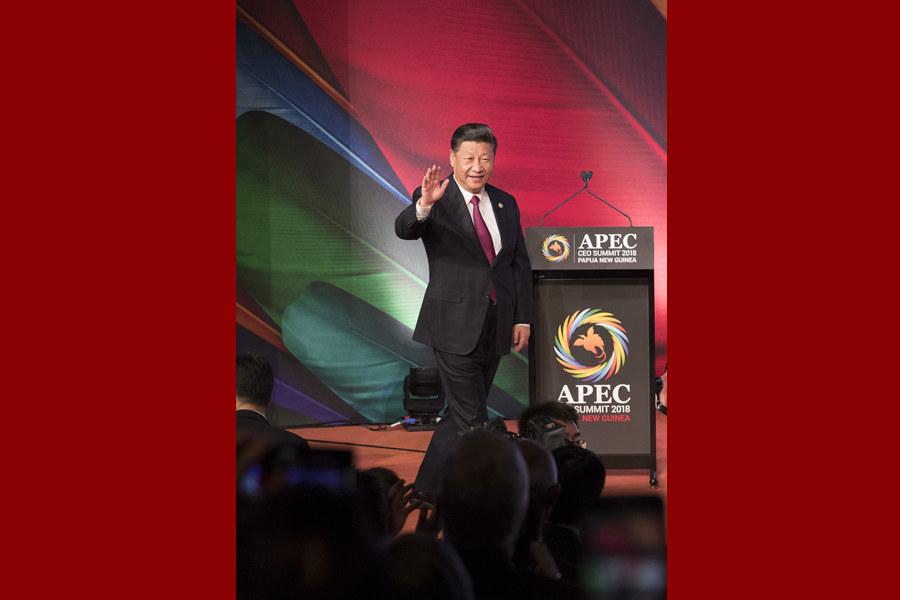 5、中国特色大国外交开创新局