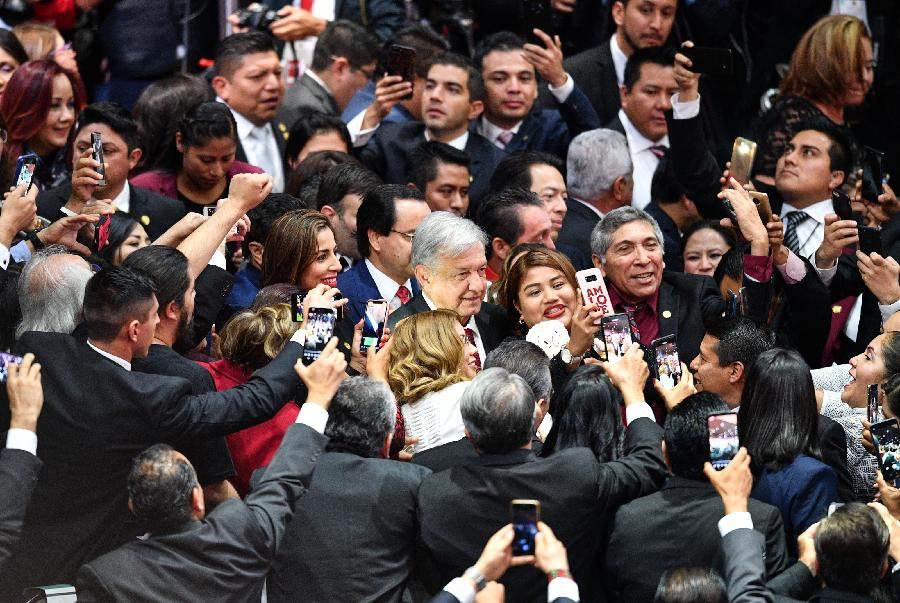 7、拉美多国大选政治版图生变