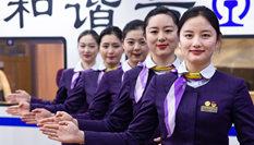 南京:高鐵乘務員備戰春運