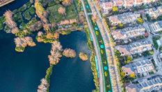 滇池水質2018年升至IV類