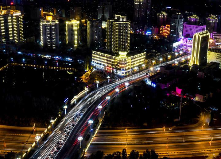 新疆:牢記囑托增進民族團結 凝心聚力建設美麗新疆