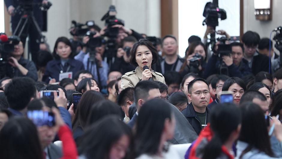 韩国广播电视台记者