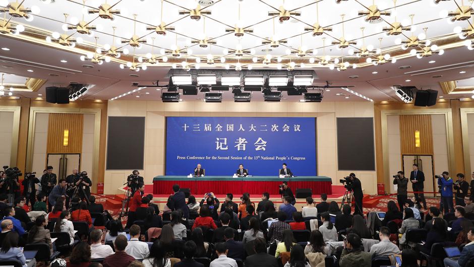 新华网/中国政府网