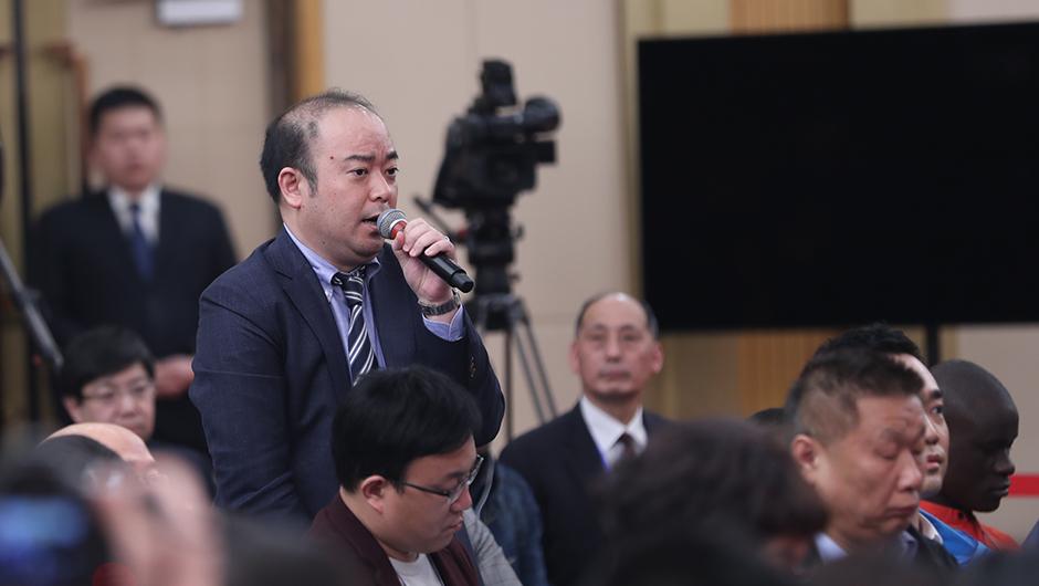 日本经济新闻记者