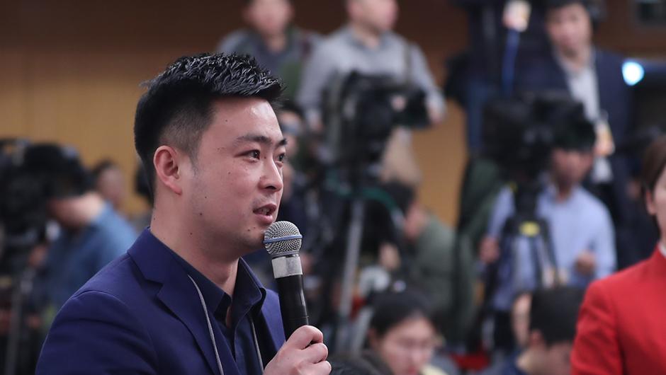 中国网记者