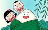 端午节为何要吃粽子、赛龙舟?听民俗专家解释
