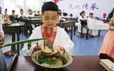 """端午节堪称中国的""""卫生防疫保健节"""""""
