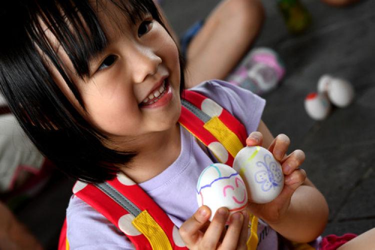 台北人过端午:传统节日变身超级嘉年华