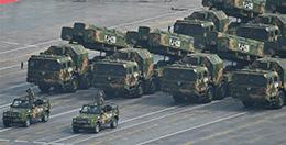 岸舰导弹方队:大国利剑 威镇海疆