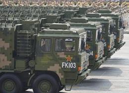 预警雷达方队:构筑新一代防空预警体系