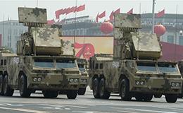 野战防空导弹方队:铸就钢铁之盾 守护天空安全