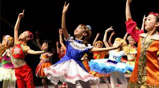 上海兒童藝術劇場發布2020演出季