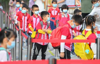 Changsha gradually reopens kindergartens