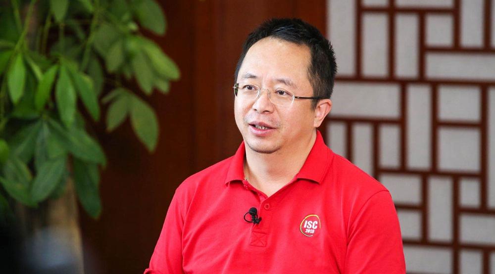 周鴻祎:推進新基建網絡安全體係建設
