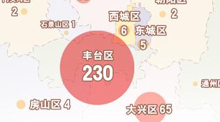 連續6日,北京零新增!