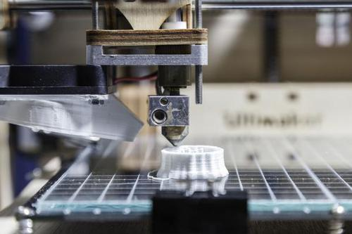 """澳、美国际研究团队新研究:用生物3D打印技术""""打印""""出微型肾脏"""