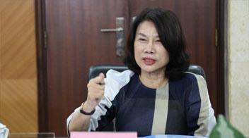 董明珠:打造國際人才 推動中國成為世界的研發中心