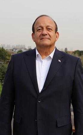 哥斯達黎加駐華大使高度評價中國脫貧攻堅成果