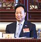 閻建國:律師是鄉村振興戰略實施中不可缺的智囊和參謀
