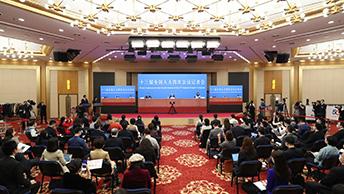 國務院總理李克強回答中外記者提問