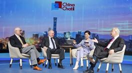 全球連線|未來中國什麼樣