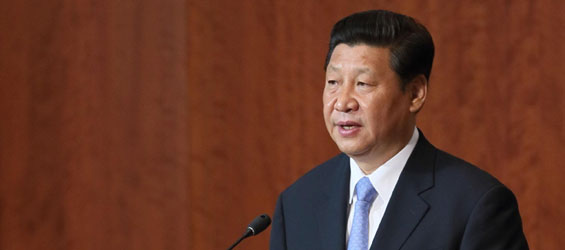 China-Mexico ties face unprecedented opportunity: Xi